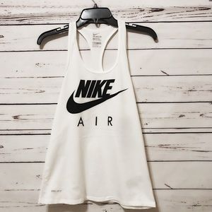 Women's Nike Dri Fit Top